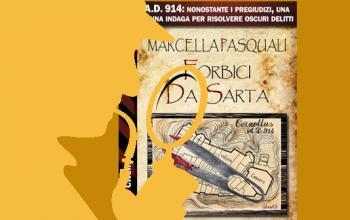 Le Forbici da sarta di Marcella Pasquali