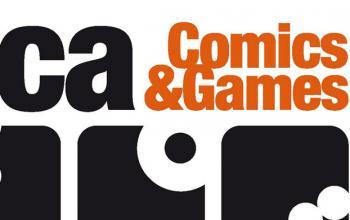 A Lucca Comics & Games con Sherlock Holmes