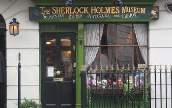 La battaglia legale per lo Sherlock Holmes Museum