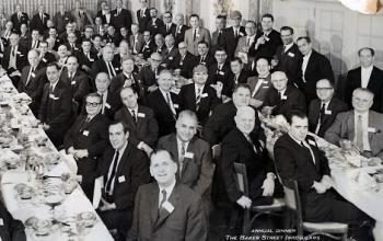 Anche l'Italia all'incontro annuale dei Baker Street Irregulars a New York