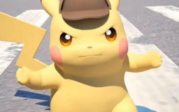 Pikachu diventa Sherlock Holmes