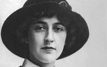 Agatha Christie secondo Sony