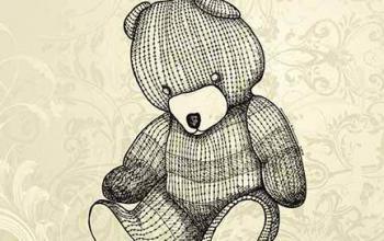 Sherlockiana 114:  Sherlock Holmes e l'orsetto di velluto