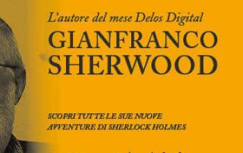 Gianfranco Sherwood, autore del mese