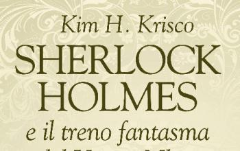 Sherlock Holmes e il treno fantasma del Kongo Nkisi