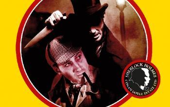 Sherlock Holmes e il marchio del terrore