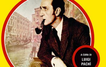 "In tutte le edicole ""Sherlock Holmes in Italia"""