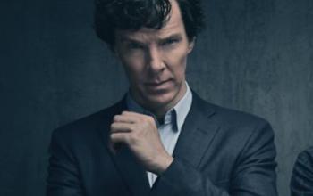 Sherlock 4 su Netflix
