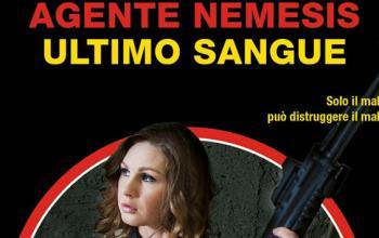 Agente Nemesis: ultimo sangue
