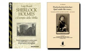 Sherlock Holmes ai tempi del Grand Tour