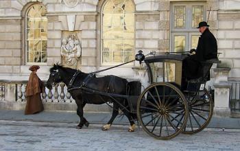 I trasporti pubblici londinesi all'epoca di Sherlock Holmes