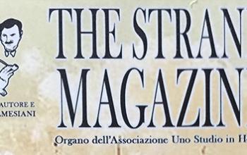 Strand Magazine 33