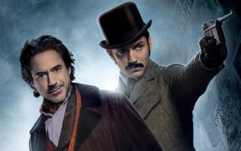 Sherlock Holmes e la realtà aumentata