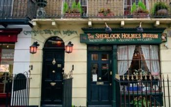 In tutte le edicole Sherlock Holmes – Baker Street, il lungo addio