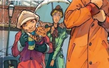 I quattro di Baker Street