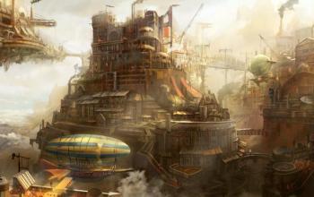 Vapore, ingranaggi & sogni meccanici: lo Steampunk e i Nuovi Vittoriani