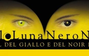 """XVI^ edizione del Festival """"GialloLuna NeroNotte"""""""