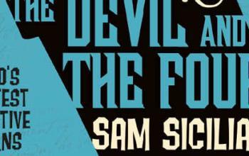 Holmes: quattro per il diavolo