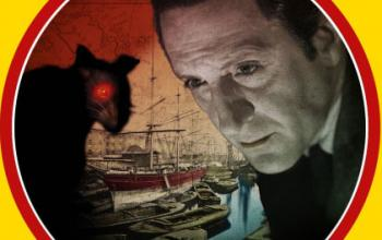 Holmes e il ratto gigante di Sumatra