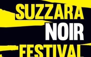 NebbiaGialla Suzzara Noir Festival 2019