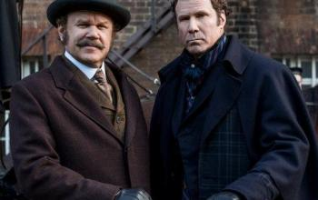 Holmes & Watson: nomination ai Razzie Awards