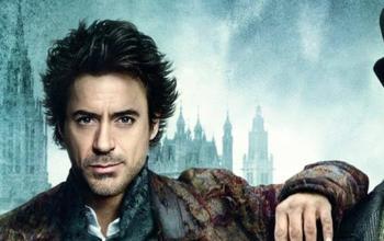 """Slitta al 2021 il terzo """"Sherlock Holmes"""""""