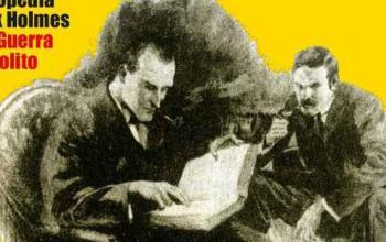 Sherlock Holmes tra Toscana e Chinatown