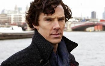 Sherlock sempre ai vertici di gradimento