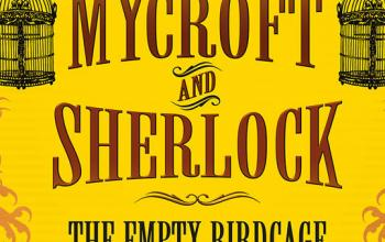 Mycroft e Sherlock di nuovo insieme