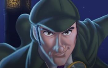 Sherlock Holmes e la soluzione dei misteri misteriosi