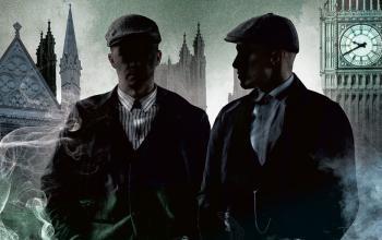 The Manifestations of Sherlock Holmes