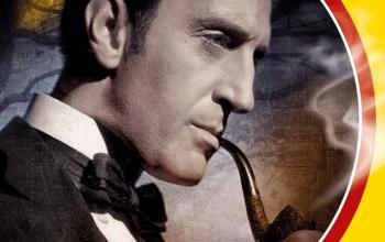 Sherlock Holmes – La signora Hudson e i crimini degli invincibili