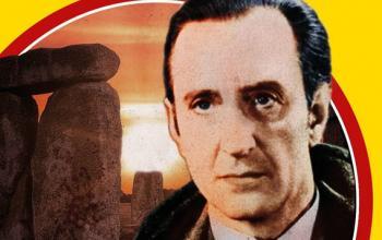 Holmes e il culto che uccide
