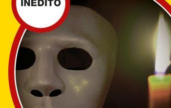 Maschera grigia
