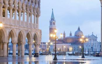 Sherlock Holmes a Venezia