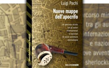 Nuove mappe dell'apocrifo, anche in eBook