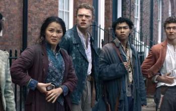 Niente seconda stagione per Gli Irregolari di Baker Street