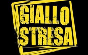Premio GIALLO STRESA: 142 i partecipanti