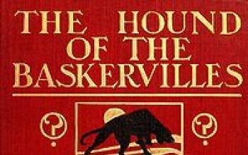 La maledizione dei Baskerville - 15.mo capitolo
