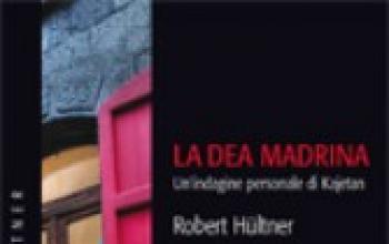 La Dea Madrina di Robert Hultner alla Libreria Odradek