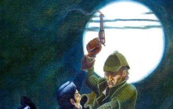 Lupin vs Holmes 5. Lo scontro continua