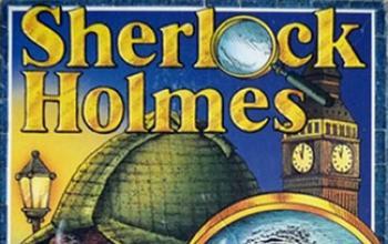 Giochi da tavolo 4. Sherlock Holmes