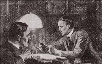 La sconfitta di Sherlock Holmes (1905)
