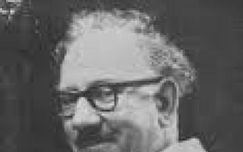 Julian Gustave Symons : scrittore e critico, amato e odiato