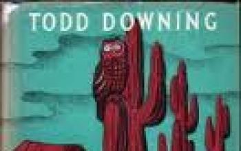 Todd Downing: il poliziesco che parlava la lingua degli indigeni