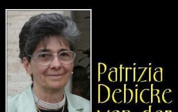 Il romanzo storico secondo Patrizia Debicke van der Noot