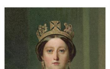 Vittoria, la Regina Improbabile