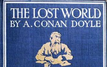 Arthur Conan Doyle e  King Kong