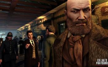 """Video su """"Sherlock Holmes Crimini e Punizioni"""""""