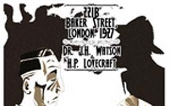 Dr. Watson & Lovecraft